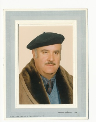 Ismael Yagüe, 1981