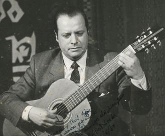 Eulogio Dávalos, 1987