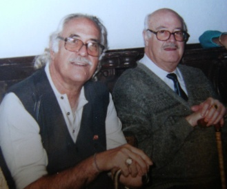 Raúl e Ismael Yagüe