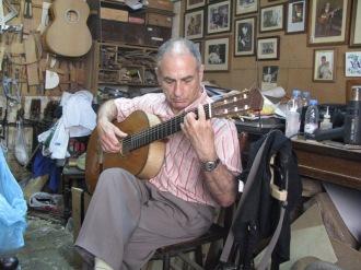 Josep M. Serra, 2010