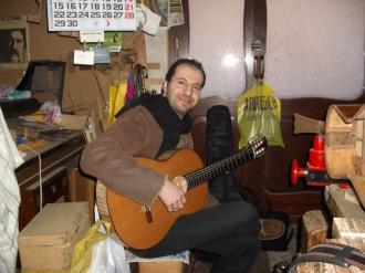 Khaled Tawfiq, 2005